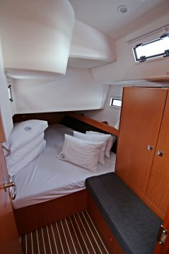 Boat rental Sukošan cheap Bavaria Cruiser 41 - 3 cab.