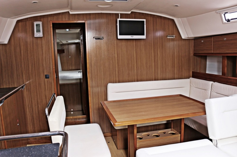 Location yacht à Sukošan - Bavaria Bavaria Cruiser 45 - 4 cab. sur SamBoat