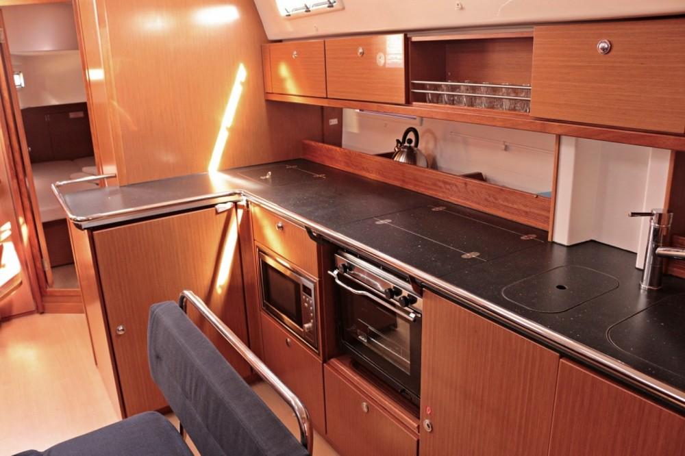 Boat rental Sukošan cheap Bavaria Cruiser 45 - 4 cab.