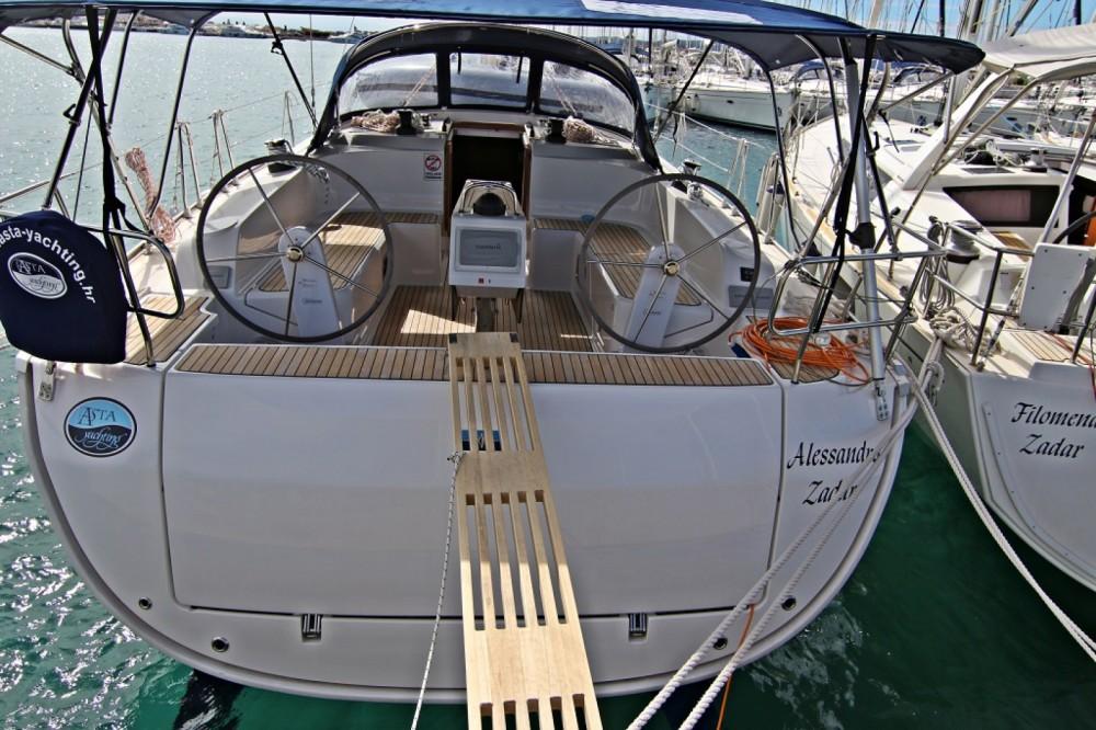 Rental yacht Sukošan - Bavaria Bavaria Cruiser 46 - 4 cab. on SamBoat