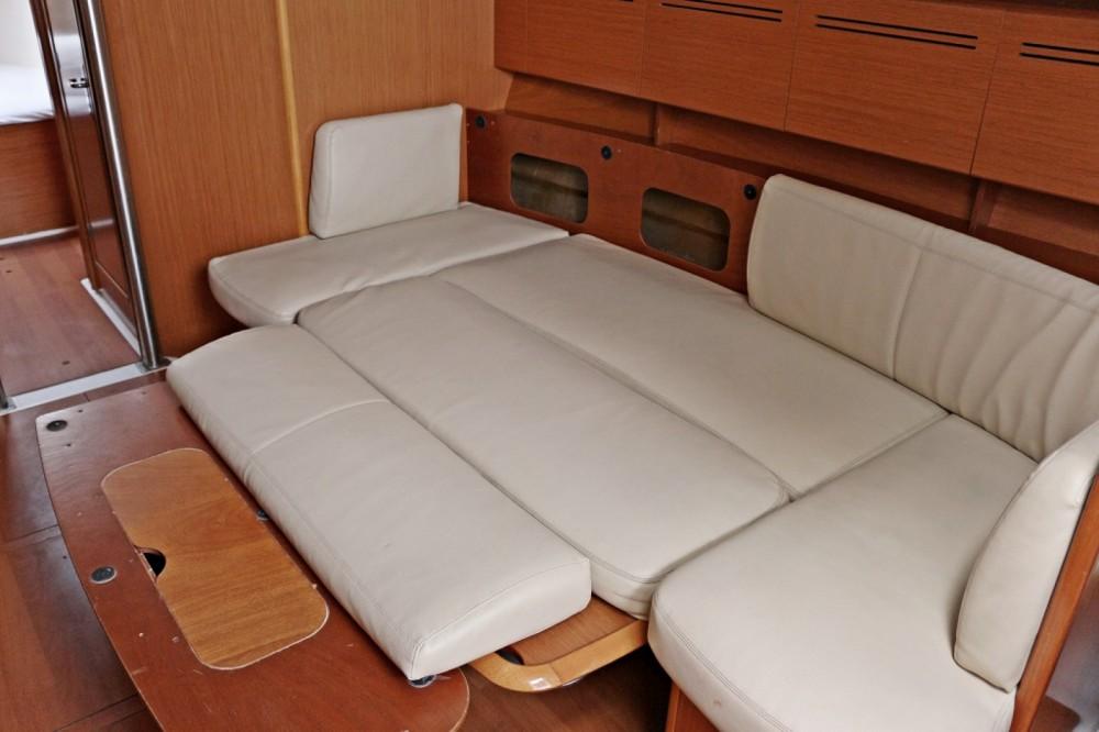 Bootverhuur Sukošan goedkoop Cyclades 434