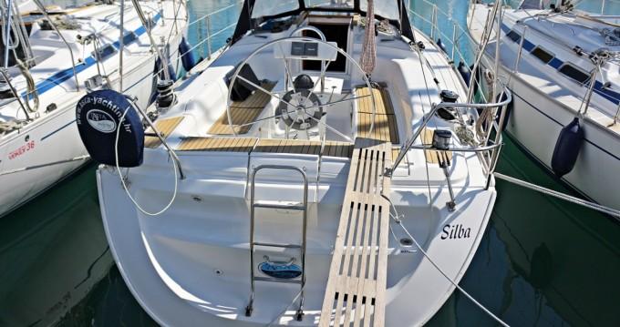 Boat rental Sukošan cheap VEKTOR 36