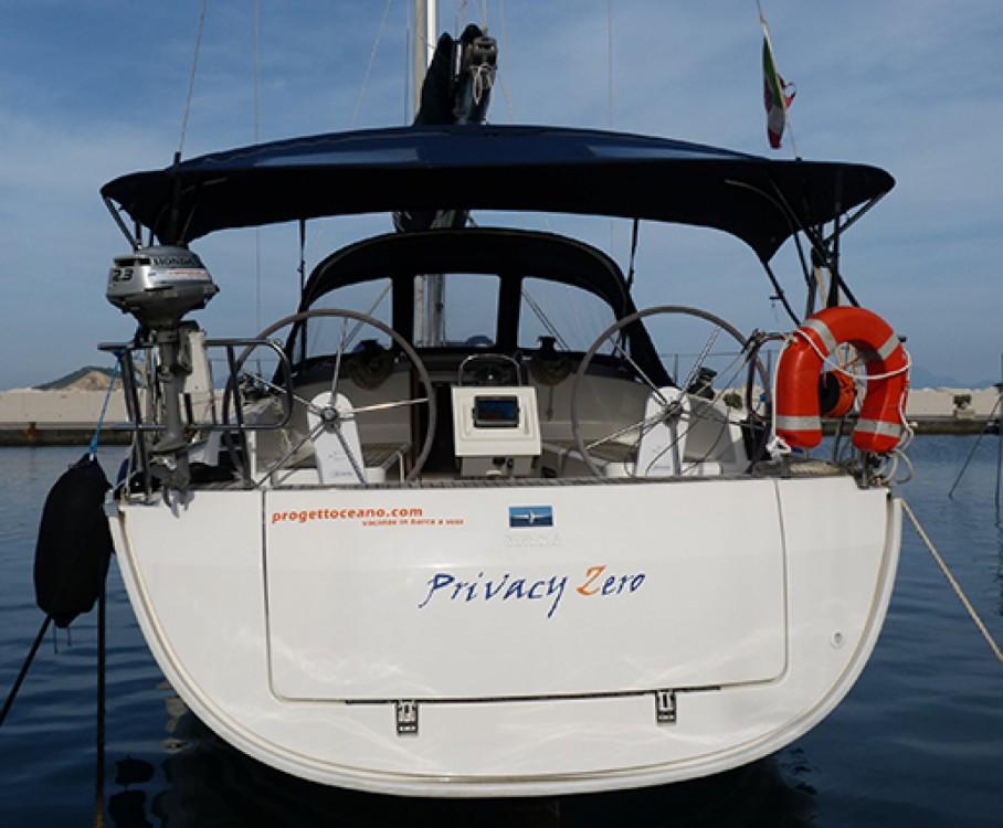 Location Voilier à Procida - Bavaria Bavaria Cruiser 37 - 3 cab.