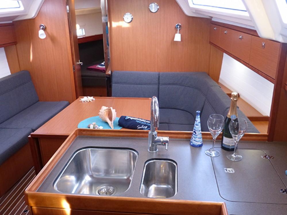 Location yacht à Procida - Bavaria Bavaria Cruiser 37 - 3 cab. sur SamBoat