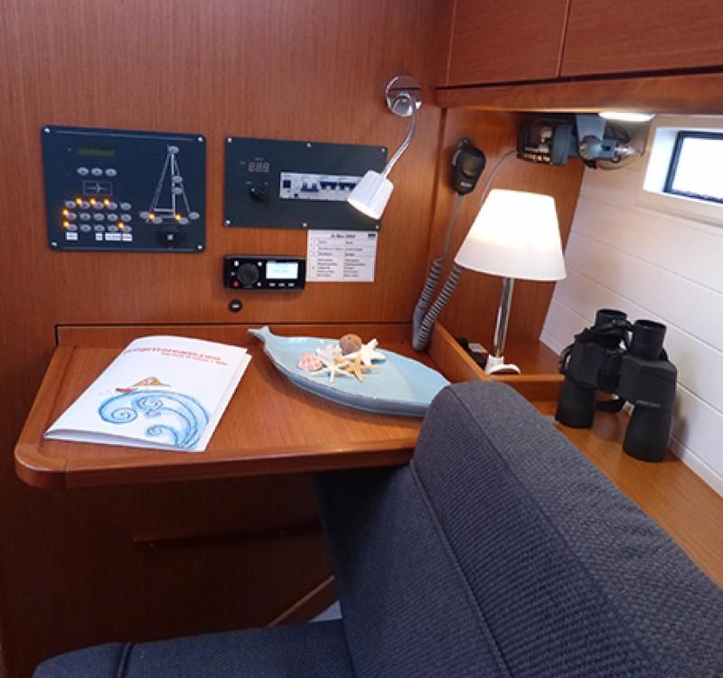 Louer Voilier avec ou sans skipper Bavaria à Procida