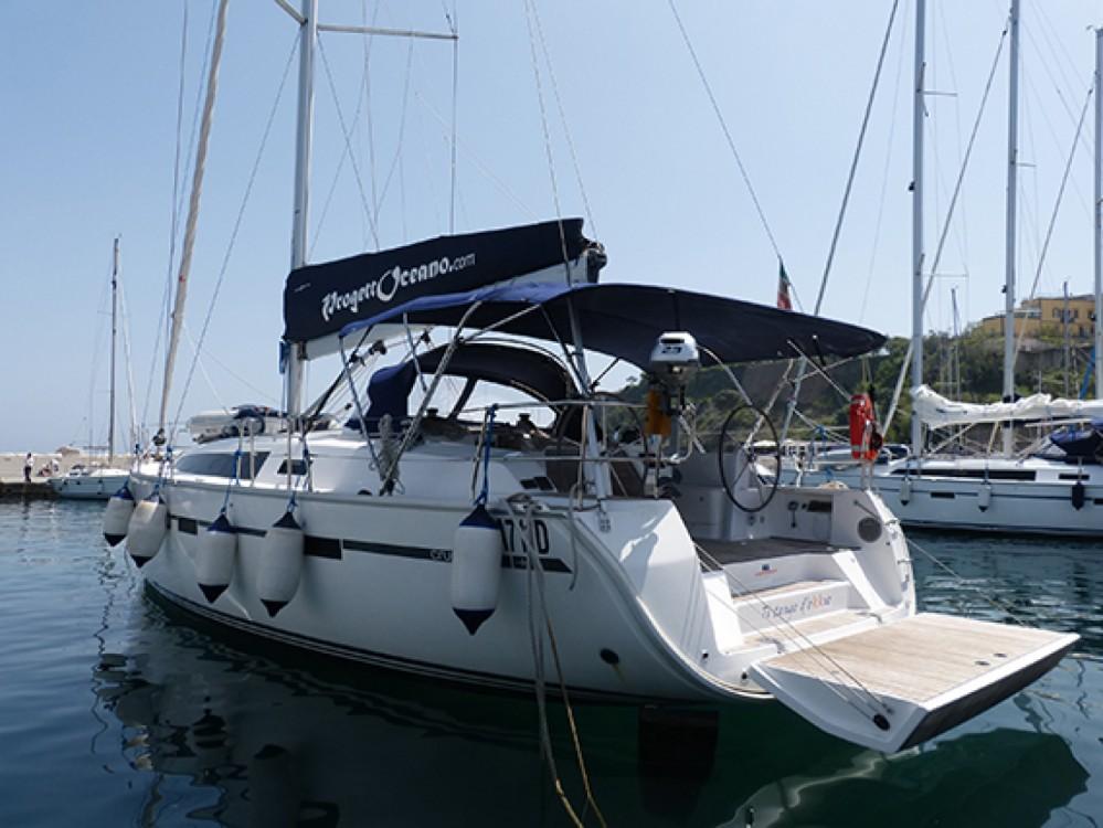 Location bateau Procida pas cher Bavaria Cruiser 46 - 4 cab.