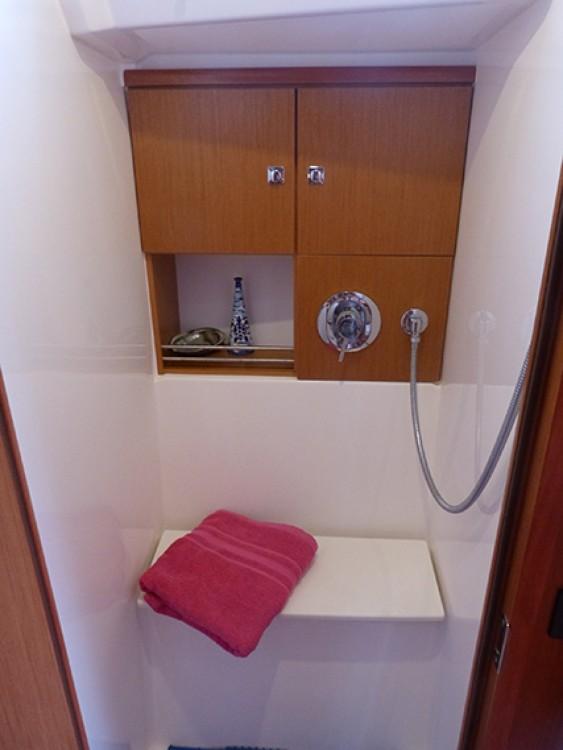 Location yacht à Procida - Bavaria Bavaria Cruiser 46 - 4 cab. sur SamBoat
