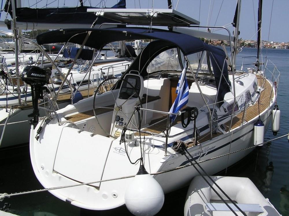 Bavaria Bavaria 35 Cruiser between personal and professional Lefkas