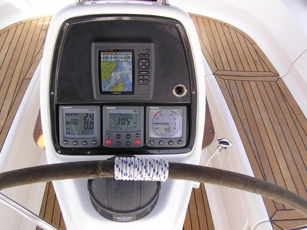 Rental yacht Lefkas - Bavaria Bavaria 35 Cruiser on SamBoat