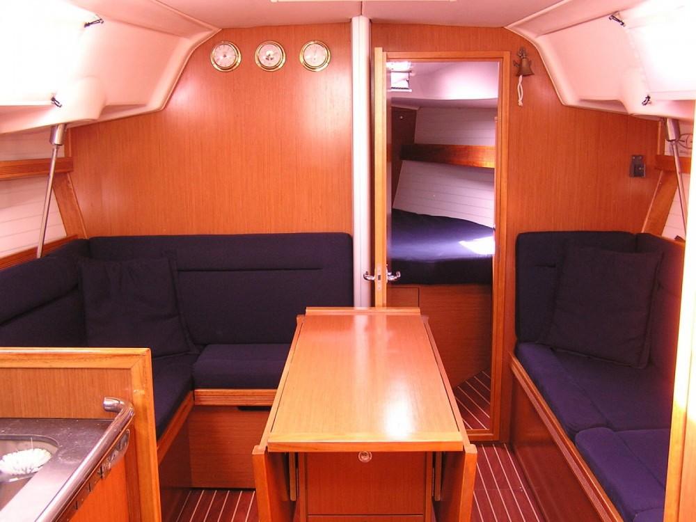 Rent a Bavaria Bavaria 35 Cruiser Lefkas