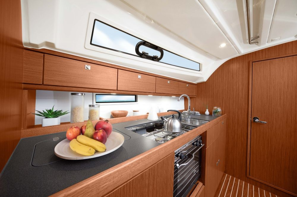 Location yacht à Leucade - Bavaria Bavaria Cruiser 41 - 3 cab. sur SamBoat
