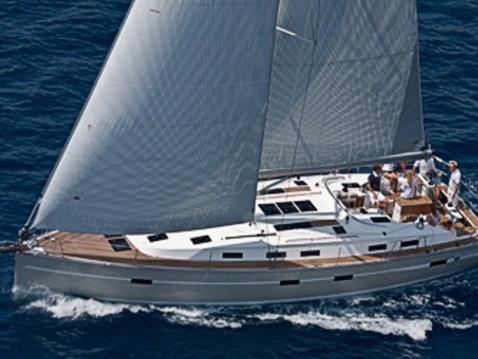 Alquiler de barcos Follonica barato de Bavaria Cruiser 50