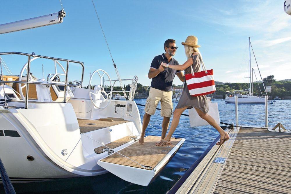 Location yacht à Zadar - Bavaria Bavaria Cruiser 37 - 3 cab. sur SamBoat