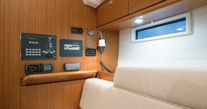 Location bateau Marina Borik pas cher Bavaria Cruiser 37 - 3 cab.