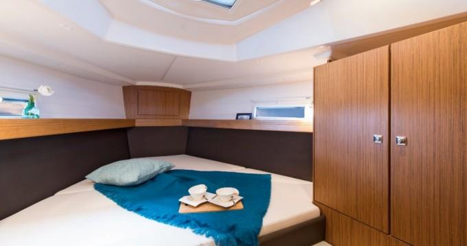 Location Voilier à Marina Borik - Bavaria Bavaria Cruiser 37 - 3 cab.