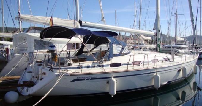 Bavaria Bavaria 50 Cruiser entre particuliers et professionnel à Krvavica