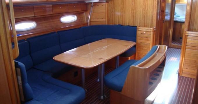 Location yacht à Krvavica - Bavaria Bavaria 50 Cruiser sur SamBoat