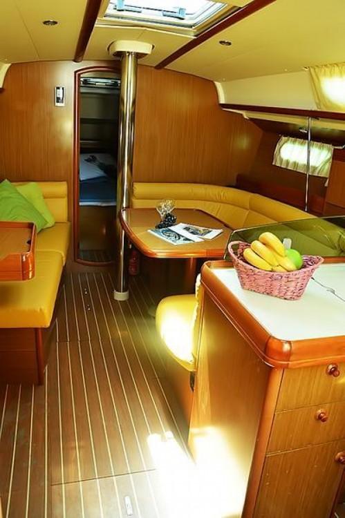 Boat rental Krvavica cheap Sun Odyssey 39i