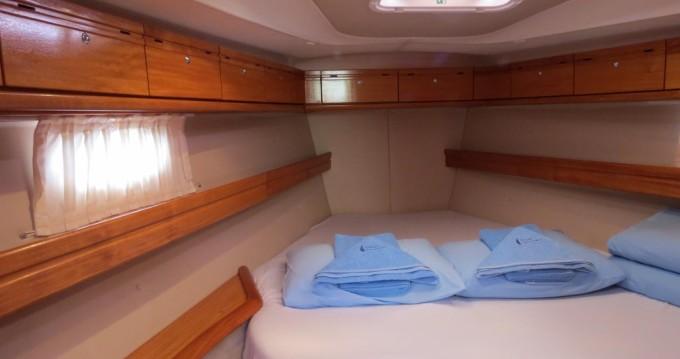 Location bateau Muğla pas cher Bavaria 42 Cruiser