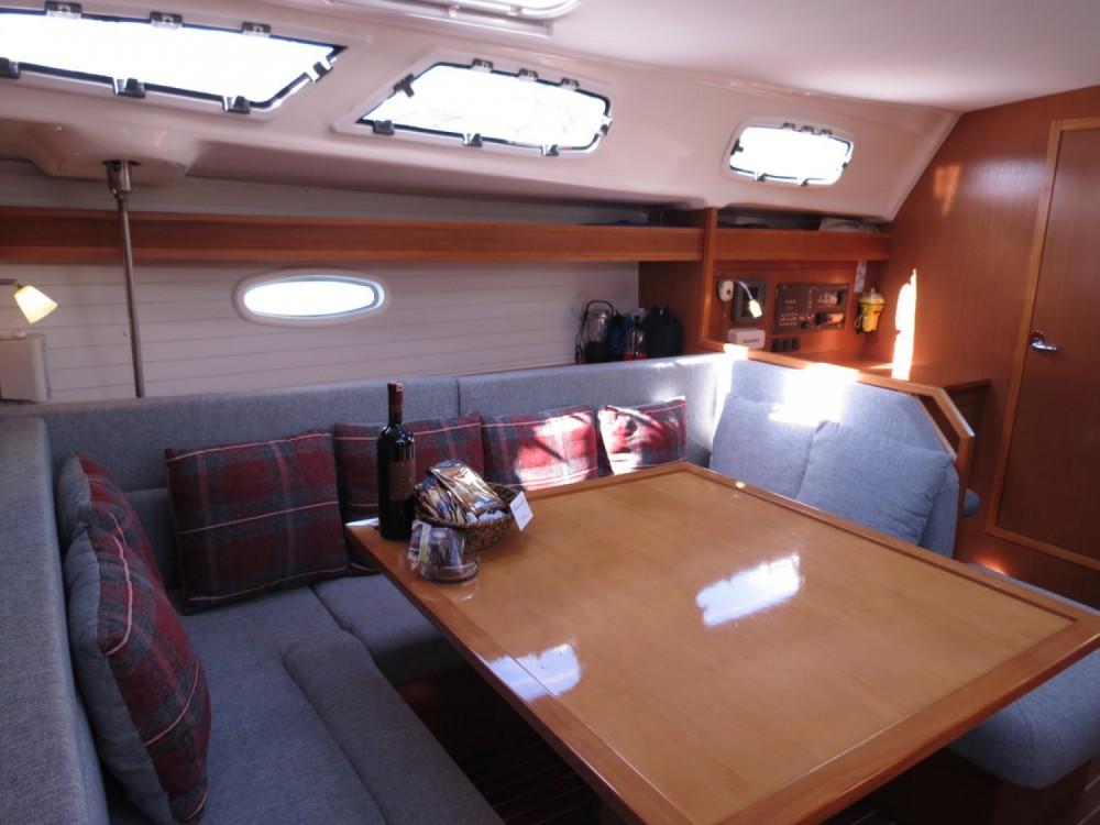 Bavaria Bavaria 43 Cruiser entre particuliers et professionnel à Muğla