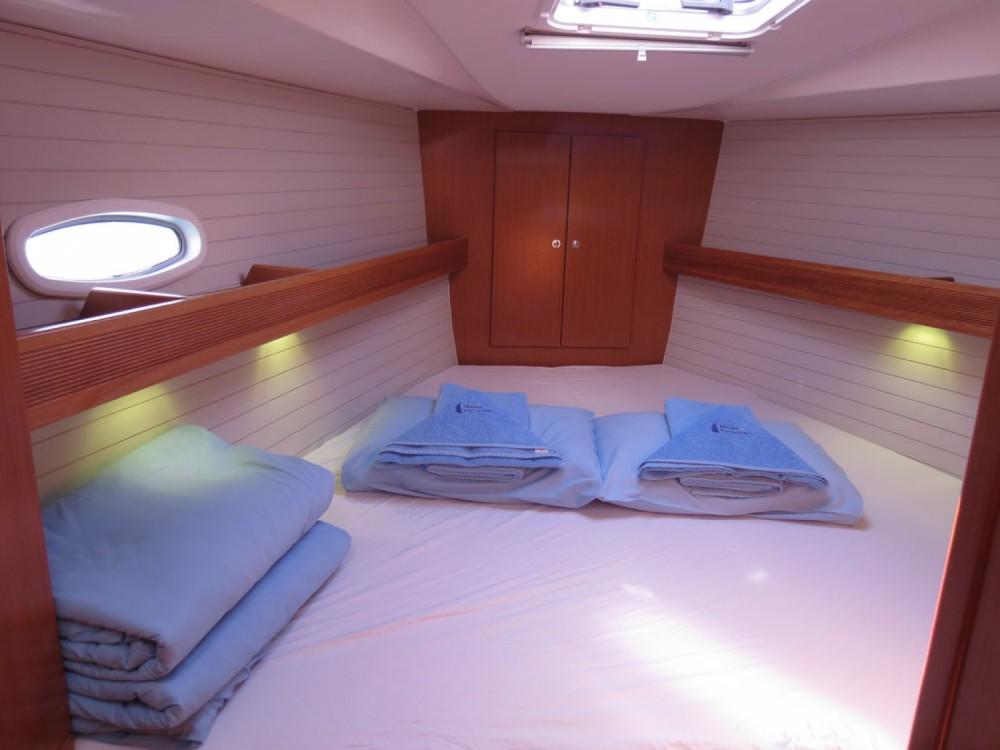 Location bateau Muğla pas cher Bavaria 43 Cruiser