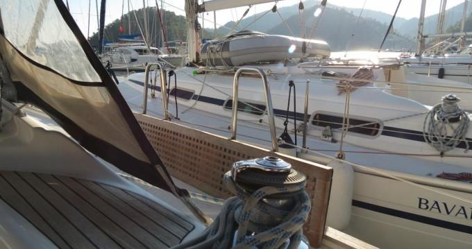 Location yacht à Muğla - Bavaria Bavaria 46 Cruiser sur SamBoat