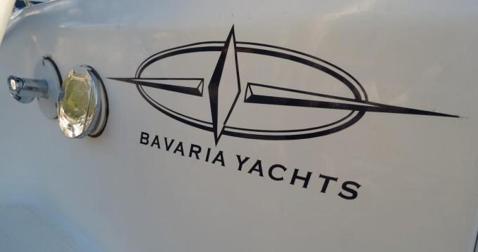 Location bateau Muğla pas cher Bavaria 46 Cruiser