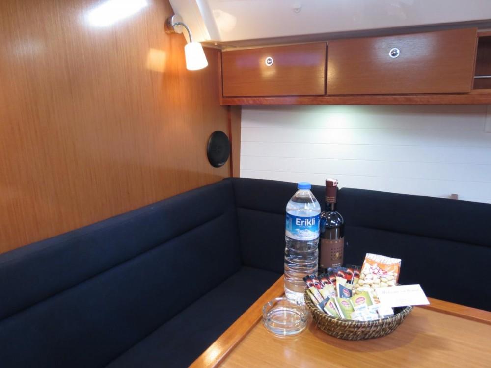 Location bateau Bavaria Bavaria Cruiser 40 à Muğla sur Samboat