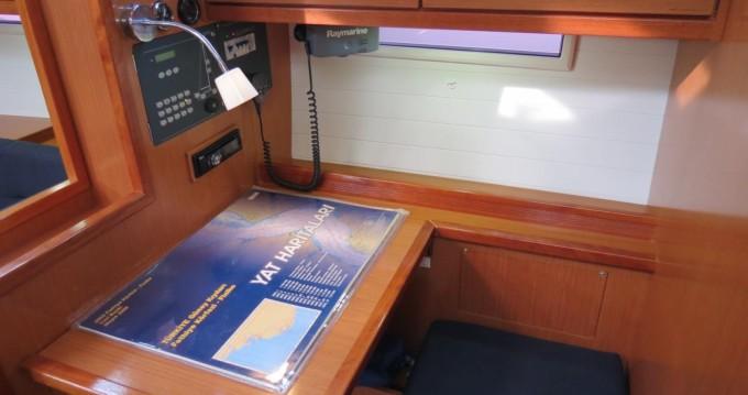 Location yacht à Muğla - Bavaria Bavaria Cruiser 40 sur SamBoat