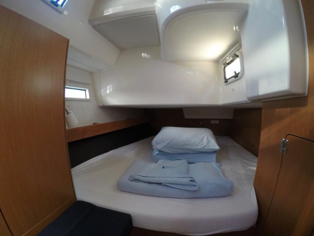 Location bateau Bavaria Bavaria Cruiser 41 - 3 cab. à Muğla sur Samboat