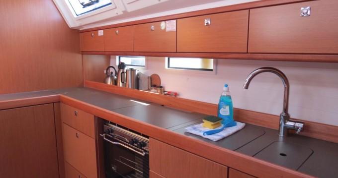 Louez un Bavaria Bavaria Cruiser 46 - 4 cab. à Muğla