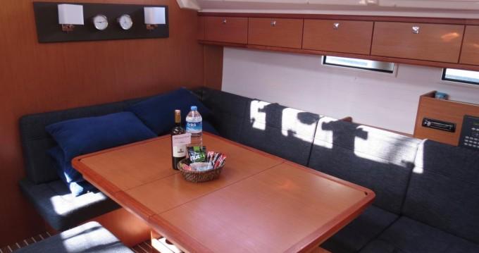 Location bateau Bavaria Bavaria Cruiser 46 - 4 cab. à Muğla sur Samboat