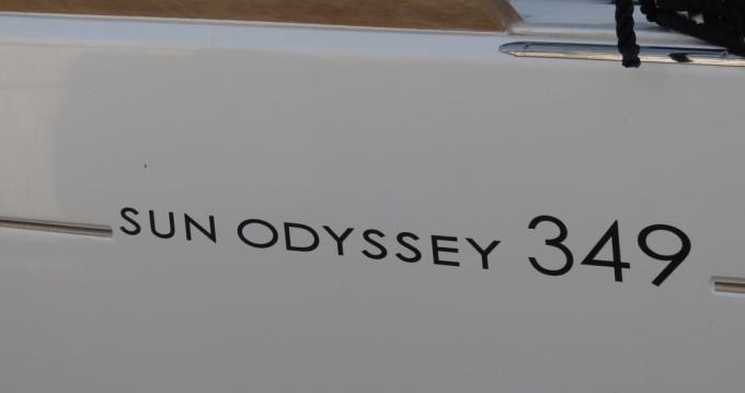 Jeanneau Sun Odyssey 349 entre particuliers et professionnel à Muğla