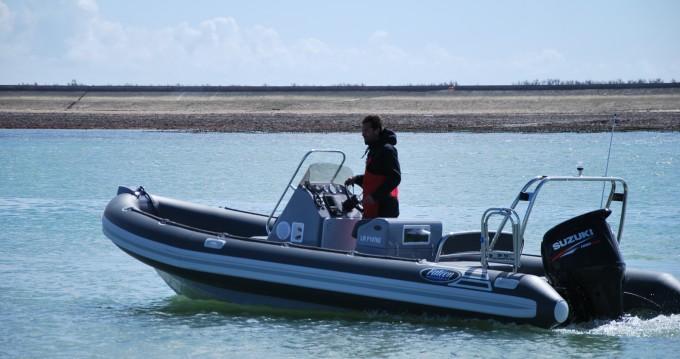 Location bateau Falcon Falcon 650 à La Rochelle sur Samboat