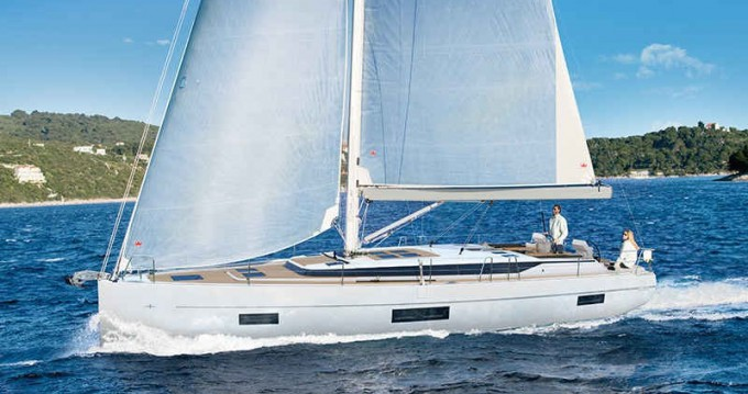 Hire Sailboat with or without skipper Bavaria Marina de Cascais