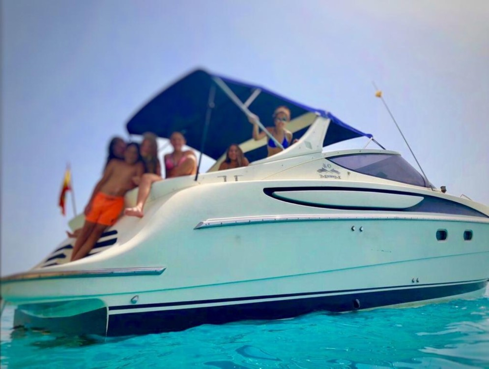 location yacht cantieri-di-sarnico maxim 40 sasikal