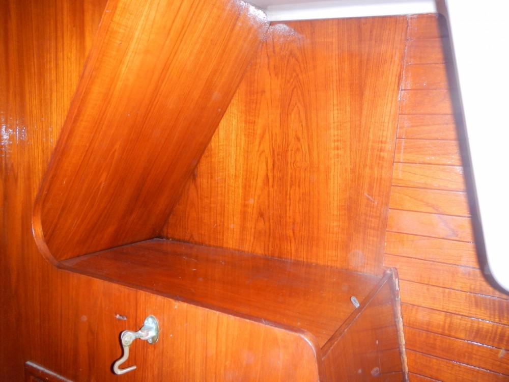 Huur Zeilboot met of zonder schipper Jeanneau in Le Lavandou