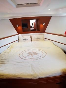 Boat rental Puntone di Scarlino cheap Swift Trawler 44
