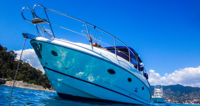 Location yacht à Rapallo - Rancraft RC 34 sur SamBoat