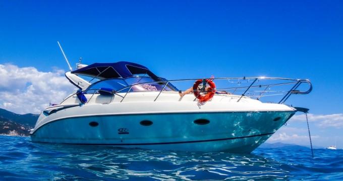 Location bateau Rancraft RC 34 à Rapallo sur Samboat