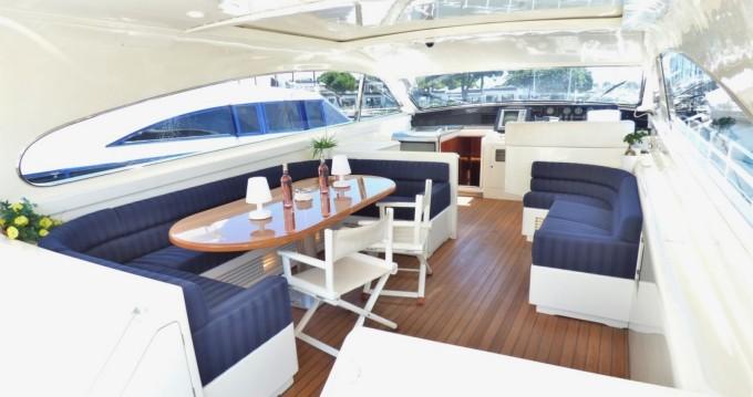 Location Yacht à Fréjus - Arno Leopard Leopard 23 Sport
