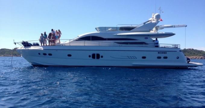 Location yacht à Fréjus - vz 68 sur SamBoat