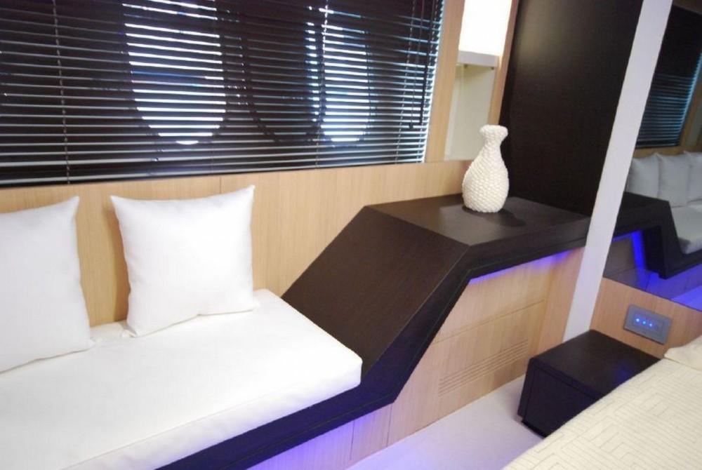 Location Yacht à Fréjus - Jaguar 80 yacht