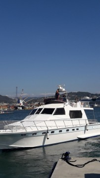 Location yacht à Portovenere - Dellapasqua DC13 sur SamBoat