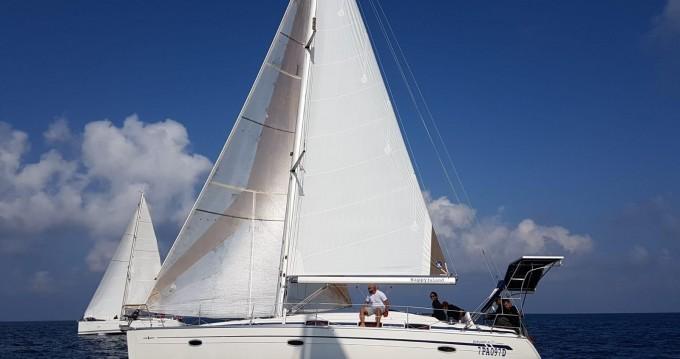 Location bateau Bavaria Bavaria 39 à Capo d'Orlando sur Samboat