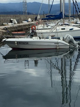 Location yacht à Ajaccio - Sessa Marine Key Largo 19 sur SamBoat