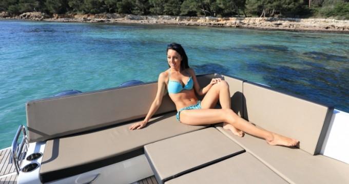 Boat rental Jeanneau Merry Fisher 895 in Šibenik on Samboat