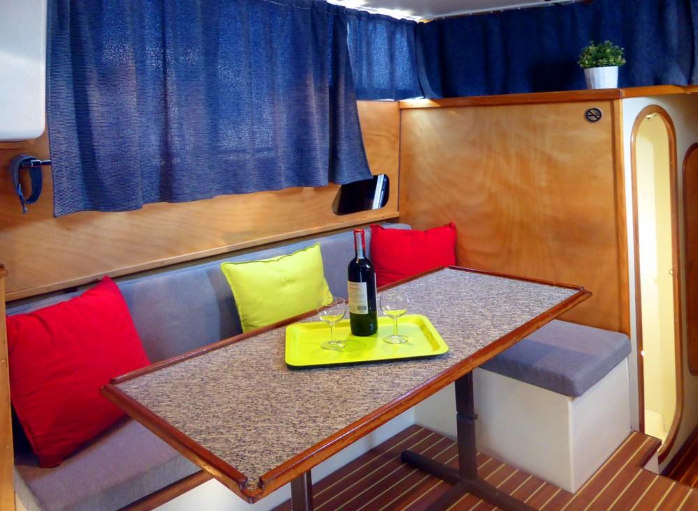 Alquiler Casa flotante en Chioggia - New-Con-Fly SUITE 8,90
