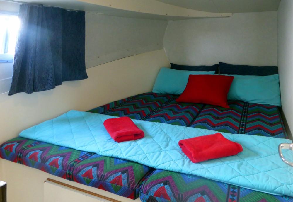 Location yacht à Chioggia - Ncf First sur SamBoat