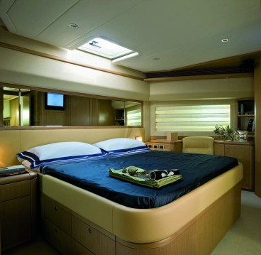 Location yacht à Antibes - Ferretti yacht sur SamBoat